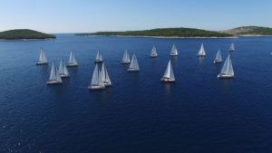 charter a sailing yacht